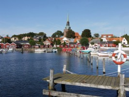 Nysted - Lolland